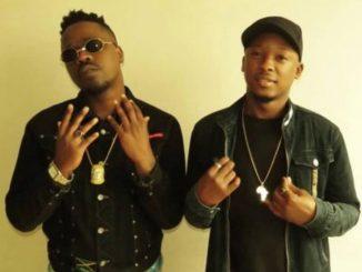 Vista & DJ Catzico – Askhuzeki ft. Zingah & Zuli Mkhathini
