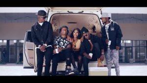"""Y Celeb ft. Chef 187 & Kunkeyani Tha Jedi – """"Am A Gangstar Exeh"""