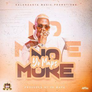 Yo Maps – No More