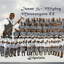 Isaac And The Mighty Messengers New Album 2