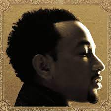 John Legend Stay With You