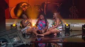 Makhadzi Zwivhuya Music Video