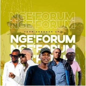 Team Sebenza Cpt – Nge'Forum